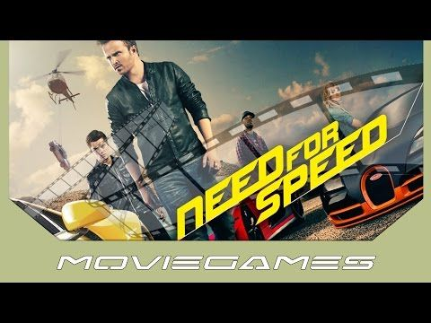 MovieGames  - Recensione Need for Speed