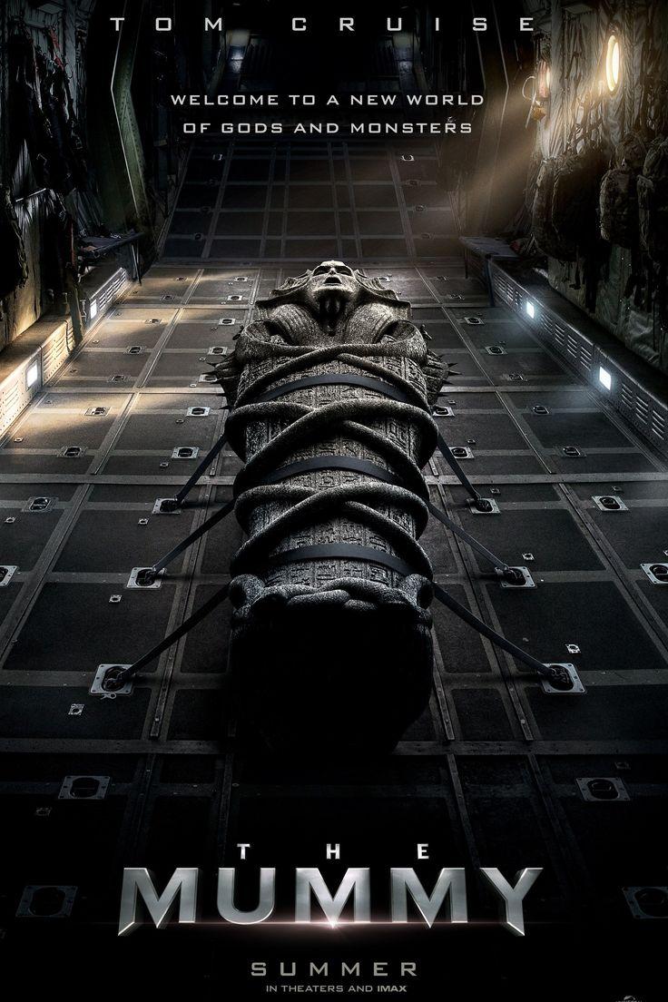 Watch Online The Mummy (2017) Full Movie HD