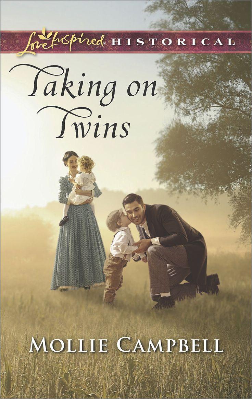book show twins cowboy