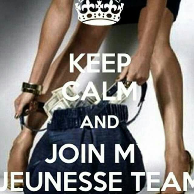 Join my team and gain financial freedom, use incredible wellness and anti-aging products, and make your own hours from home! Contact me! www.amiewolff.jeunesseglobal. com