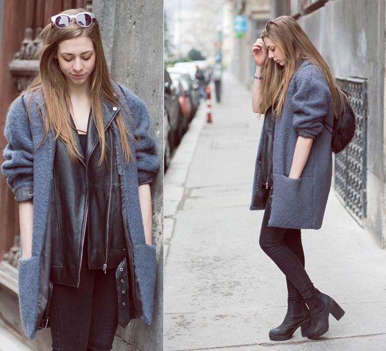 Outfit Inspiration | Tamara Toth | Fashion Designer