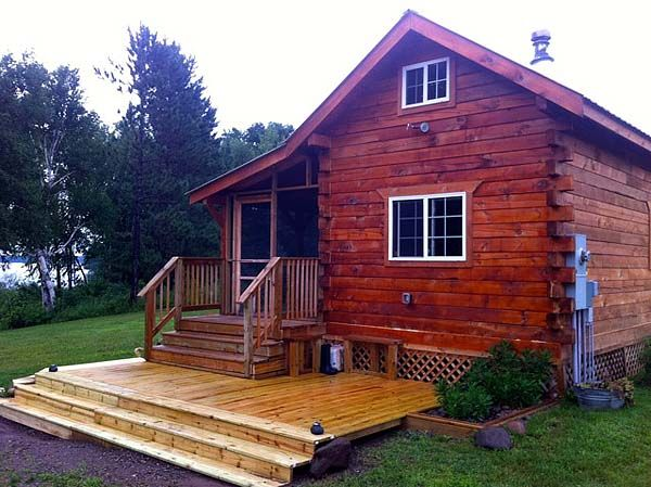 cool little cabin: Tiny House, Call Cabin, Company Call, Jon Cabin, Small House, 20 Cabin, Amish Cabin, Cabin Construction, Amish Company