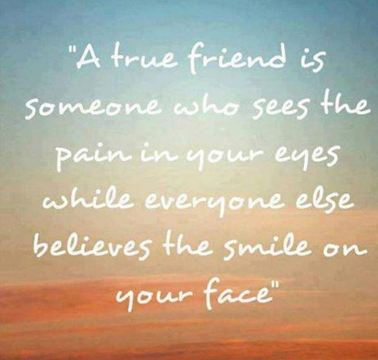 15 Best Quotes Images On Pinterest: 15 Best True Friend Quotes ^-^ Images On Pinterest