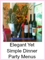 Find Easy and Elegant Valentines Day Recipes on http://www.easy-recipes-for-families.com/valentines-day-recipes.html