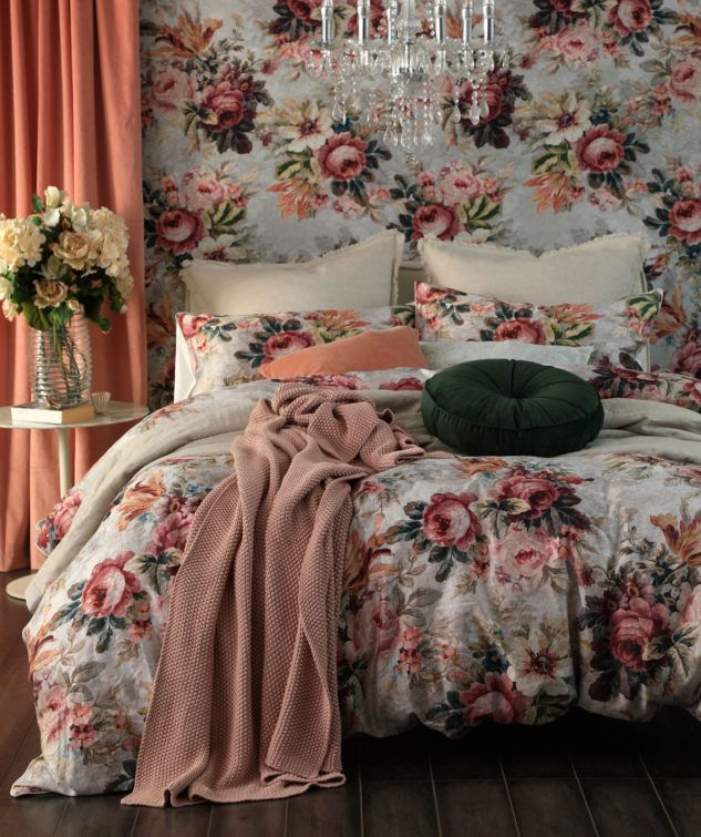 Mm Linen Vintage Duvet Set Home Decor In 2019 Duvet Sets