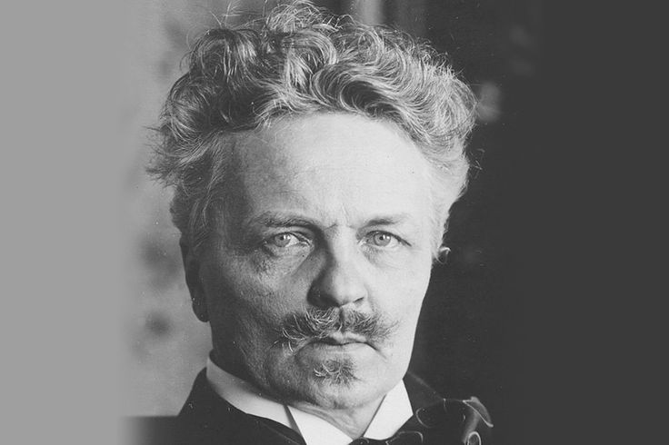 'This diary must never be printed!': Playwright August Strindberg and The Occult http://ift.tt/2m5yZOU