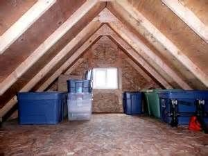 Attic Storage Ideas - Bing Images