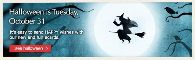 Tri Cities On A Dime: HALLOWEEN IS TOMORROW - SEND AN eCARD FROM AMERICA...