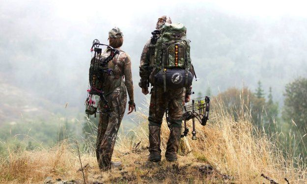 Bowhunting Gear   Bow Hunting Backpack Checklist For Hunters