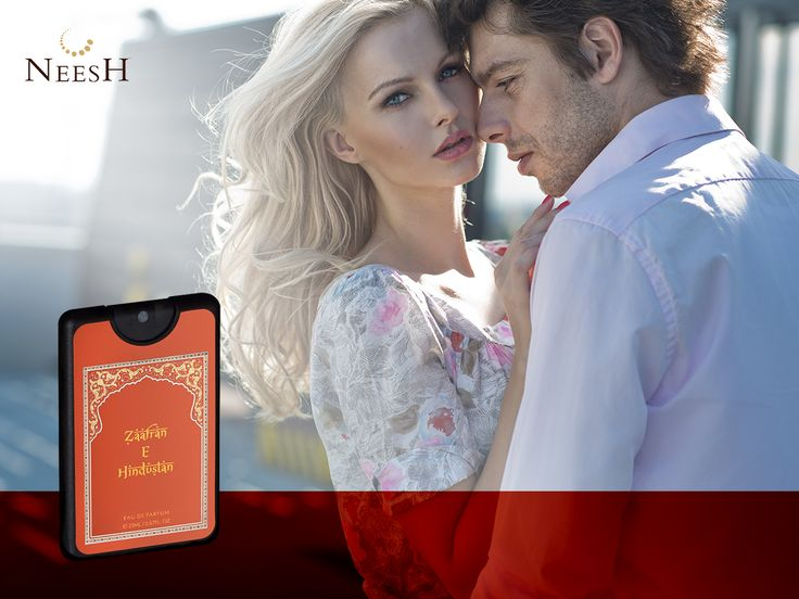 Set your mood with Neesh's traditional fragrances.