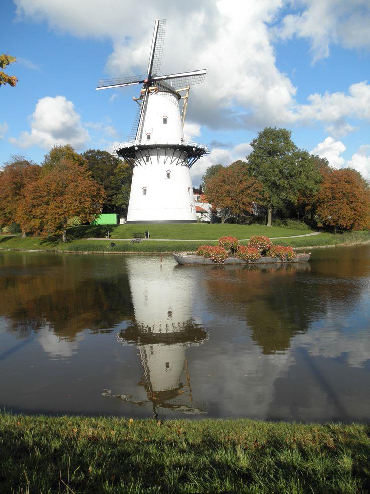 Middelburg in Zeeland