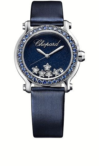 Chopard Happy Anniversary Ladies Watch