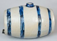 July 11, 2009 Online Catalog - Page 1 - Crocker Farm Stoneware Auction