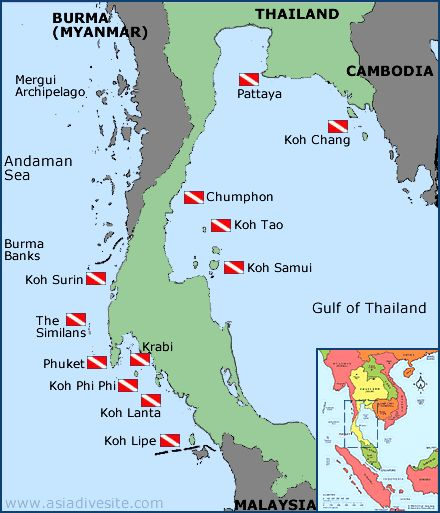 174 best Thaland map images on Pinterest Maps Thailand and Khao