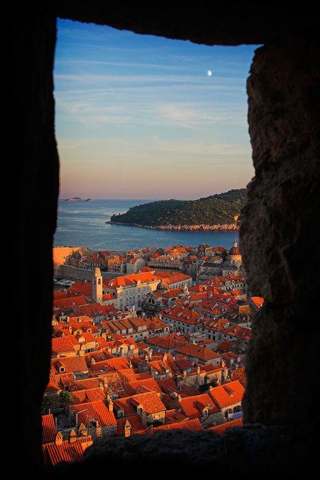Dubrovnik - Croácia.