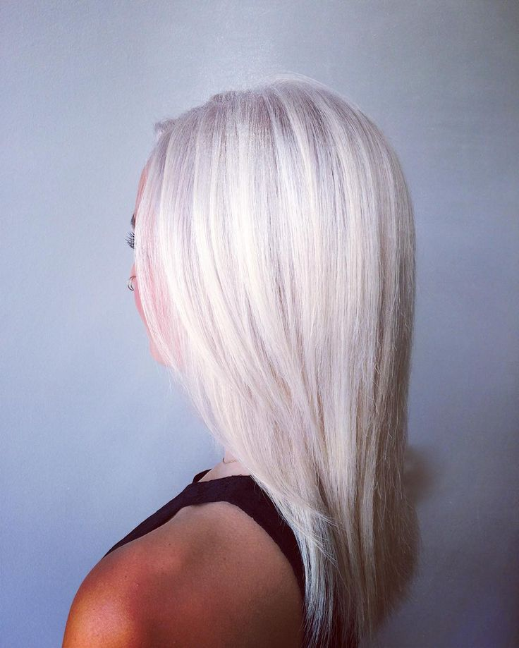 how to fix yellow blonde hair