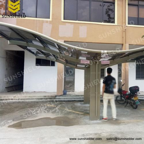 Shade Structures - Back to Back Double Shelter - Portable ...