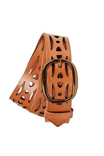 """Daisy Chain"" belt by Billabong - Available at  Patina Soul via Shoptiques"