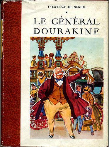 Le Général DOURAKINE by, Comtesse de SEGUR
