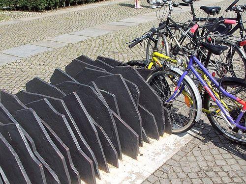 die besten 17 ideen zu fahrradst nder auf pinterest e bike selber bauen paletten. Black Bedroom Furniture Sets. Home Design Ideas