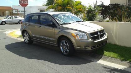 Dodge Caliber R/T 2007 - Clasifi.Co - Carros usados en venta. #Clasificados #PuertoRico