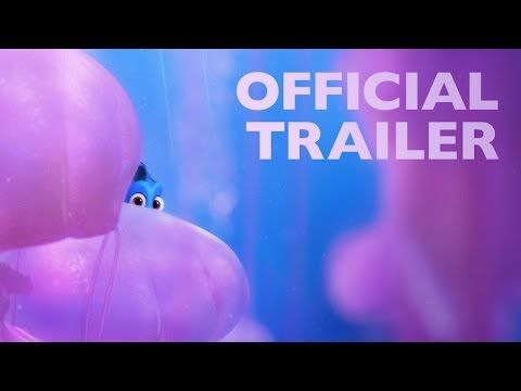 Running on Pixie Dust: Free Finding Dory Printable Activities