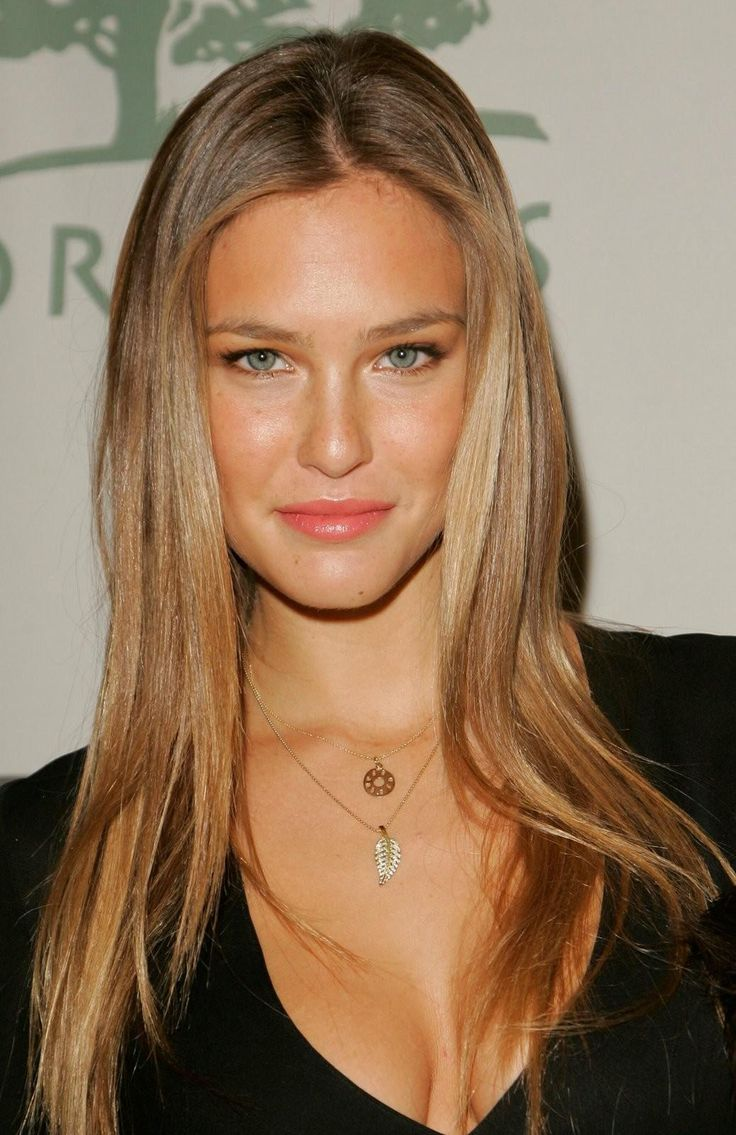 awesome Bar Refaeli Hair Color Formula 2017