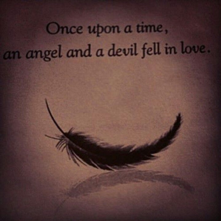 Lucifer Once Upon A Time: 55 Best Saint And Sinner...... Images On Pinterest