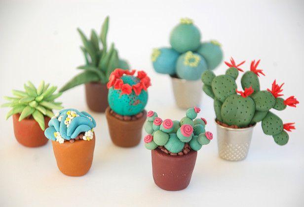 cactus de porcelana fría - Buscar con Google