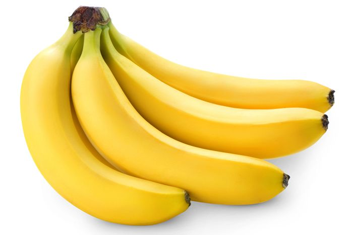 Bananas are packed with nutrients and are good for your heart, your eyes, your diet and your mood.