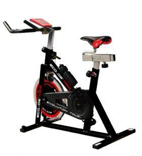 Aún estás a tiempo de quemar esos kilitos de más... http://www.fitnessybienestar.com/bicicletas-de-spinning/bicicleta-de-spinning-evolution-tour-eco-de-815/producto/