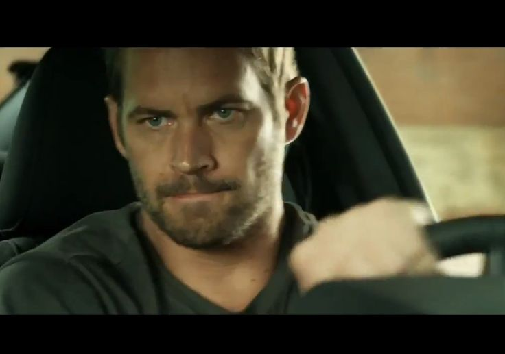 #PaulWalker Kicks Ass and Races a Mustang In New 'Brick Mansion' Movie Trailer! Watch it here! Is this too soon?