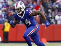 Bills decline to pick up WR Sammy Watkins' option - NFL.com