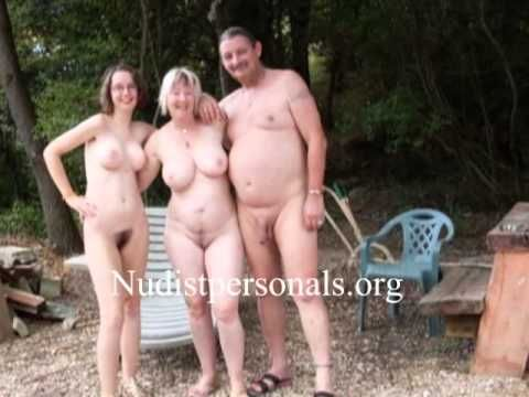 Nudist colony in wisconsin — 4