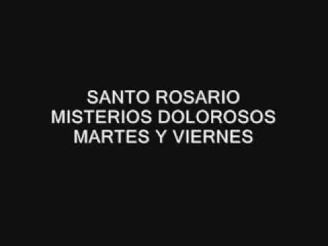 El Rincon de mi Espiritu: Santo Rosario para hoy Martes 31 de Enero de 2017