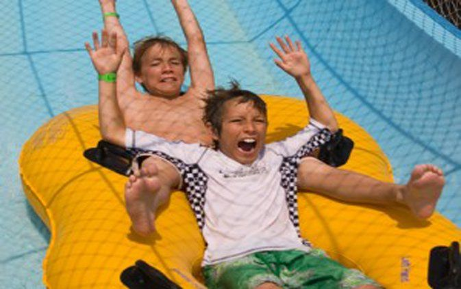 Get the kids out of the house and have some fun in Kansas City this summer: http://bit.ly/1LCy37M #KC #ThingsToDo #FamilyFun #ThingsToDoWithKids