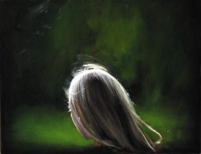 Louise Hearman art