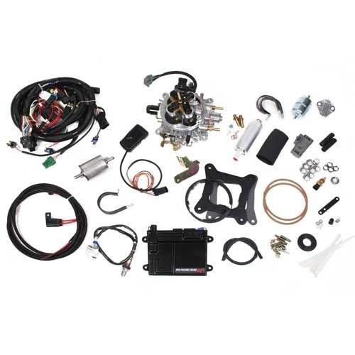 550-400 Avenger EFI Throttle Body Fuel Injection System