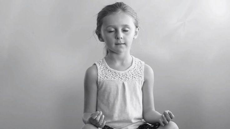 """""""Solo Respira""""; el original cortometraje que ayuda a los niños a lidiar con las emociones."""