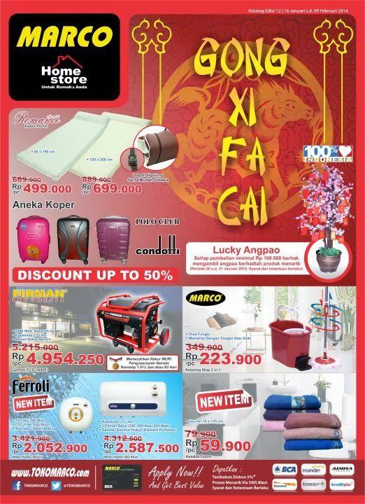 Hasil desain katalog - Jasa desain grafis online Hakameru.com