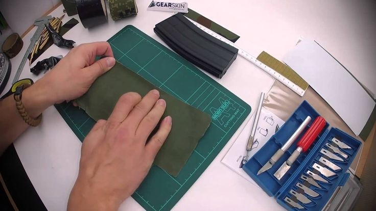 GEARSKIN™ properties video - with this video we are showing you some of the key features including #adhesive #strength, #reusability, #fabric strength, #water #repellancy, and some other awesome features, take a look.