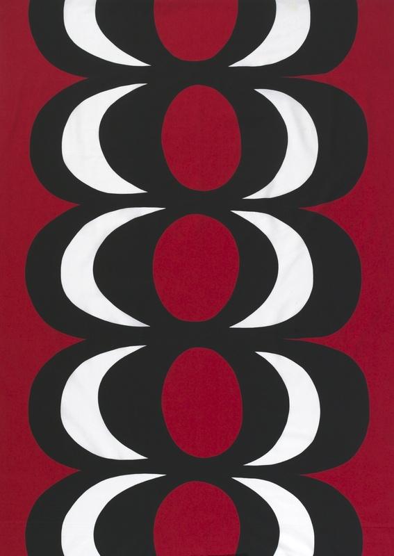 Kaivo (Well), Design: Maija Isola for Marimekko