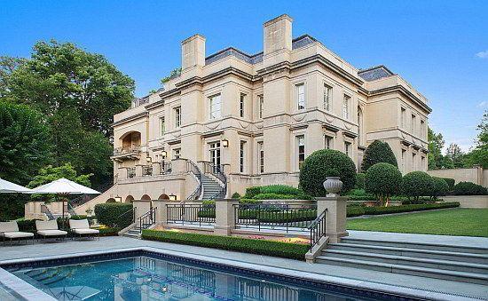 WEB LUXO - IMÓVEIS DE LUXO: Esta mansão pode ser sua por 22 milhões de dólares
