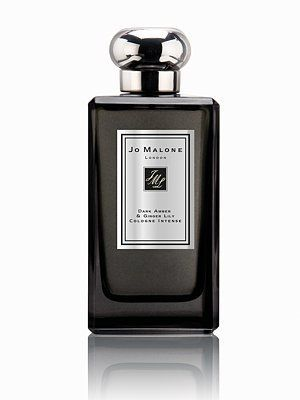 Jo Malone Dark Amber & Ginger Lily Cologne 3.4 Oz Spray by Jo Malone. $212.50. Jo Malone Dark Amber & Ginger Lily Cologne/3.4 oz.. Indulge in a deliciously sensuous scent, Dark Amber & Ginger Lily. Rich with precious ingredients. Inspired by ritual. Spicy. Smoky. The essence of evening. 3.4 oz. Jo Malone Dark Amber & Ginger Lily Cologne 3.4 Oz Spray
