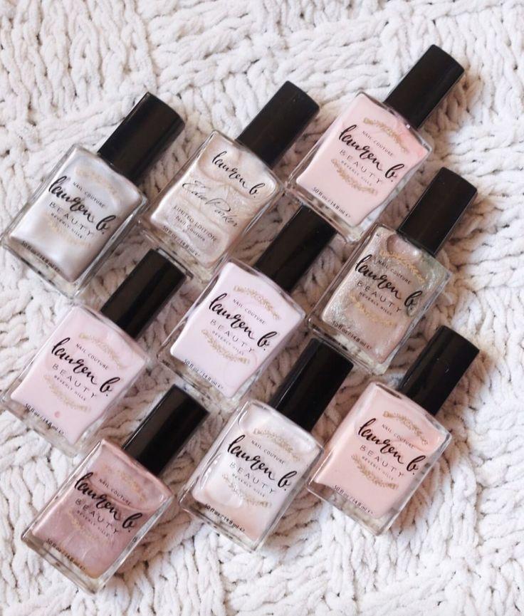ToxinFree Nail Polish Beauty nails, Beauty, Beauty