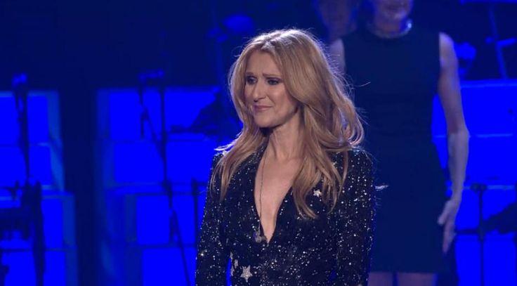 Céline Dion craque : la chanteuse annule ses concerts à Las Vegas