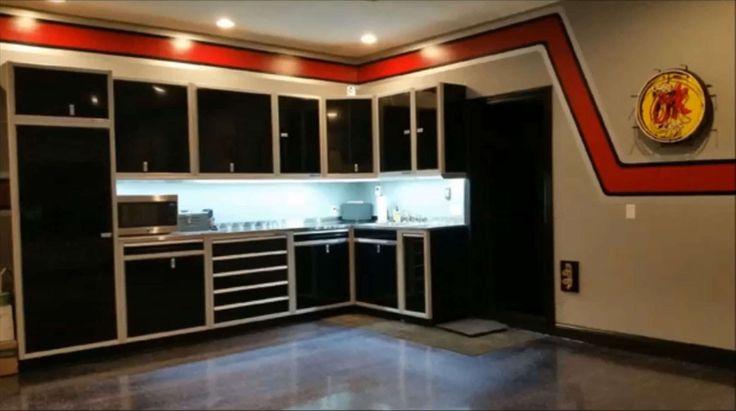 Garage Wall Cabinet Ideas: Best 25+ Garage Wall Cabinets Ideas On Pinterest