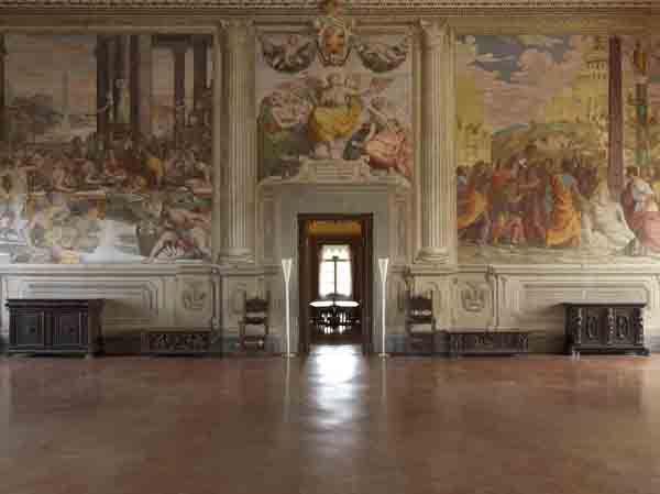 La Toscana delle Ville Medicee - Firenze Made in Tuscany