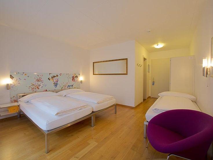 Hotel Bellevue Interlaken, Switzerland