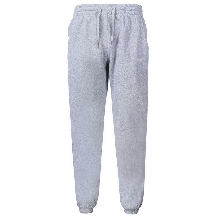 9a426f1cc80e2 Lee Cooper Fleece Jogging Bottoms Grey Medium TD081 WW 03 #fashion ...